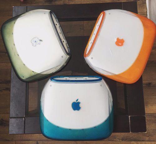 Apple Macintosh Portable в коллекцию,powermac cube,Powerbook emac imac