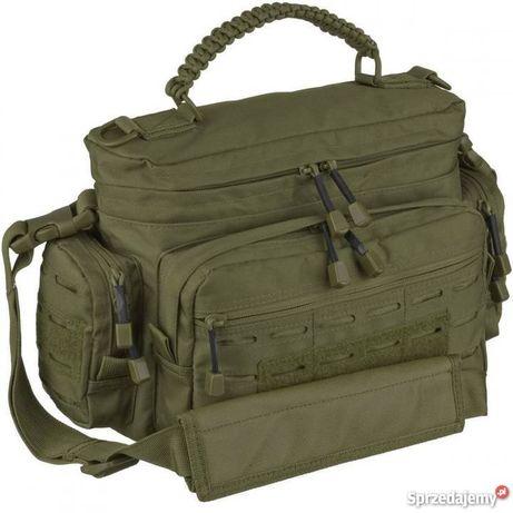 Torba Tactical Paracord Bag Mil-Tec