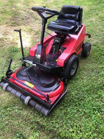 Kosiarka traktorek mulczer