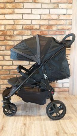 Wózek spacerówka Joie Litetrax 4