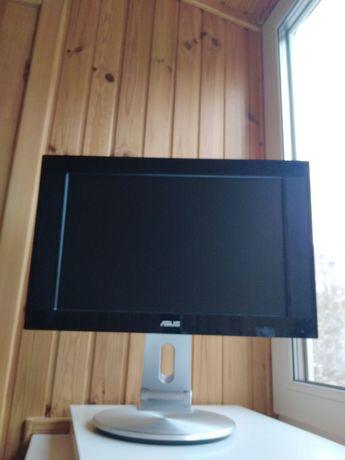 Монитор с динамиками Asus PW191A. 19 дюймов. Б/У