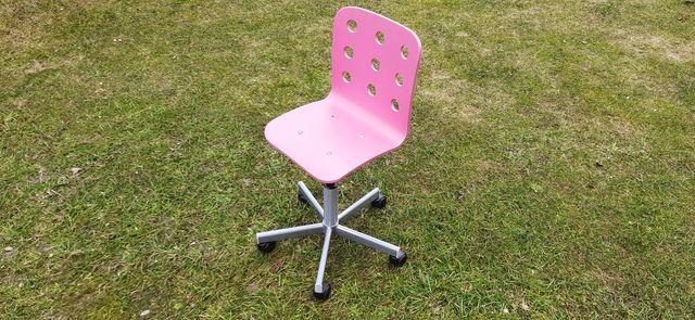 Krzeslo obrotowe ikea z regulacją wysokosci