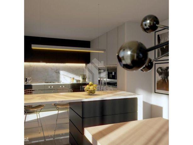 Venda Apartamentos T2 Novos em Real - Braga