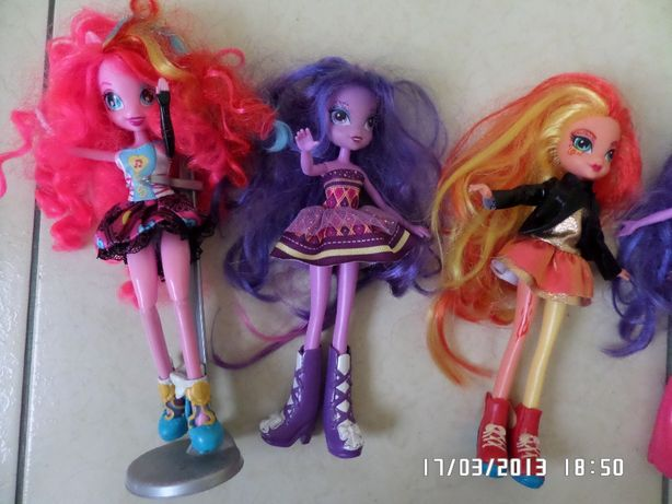 Оригінал! куклы ляльки