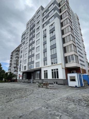 Пентхаус у центрі міста - будинок зданий