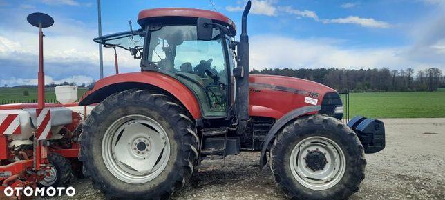 Case IH MAXXUM 115  Ciągnik rolniczy Case Maxxum 115