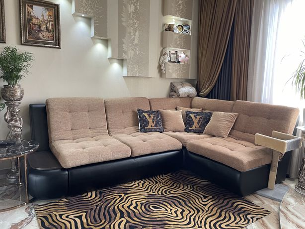 "Продам диван ""DecArt"". СРОЧНО!!!"