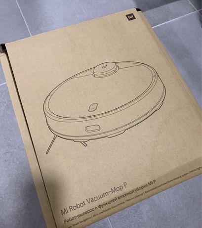Aspirador robot Xiaomi