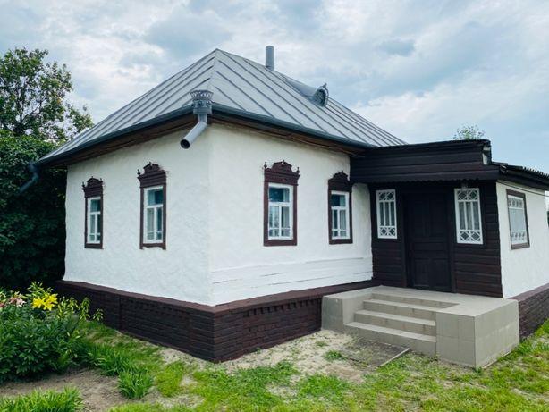 Продаю 1 поверховий дім з садом і ділянкою на 16.6 сотки, 44 кв. м, 2