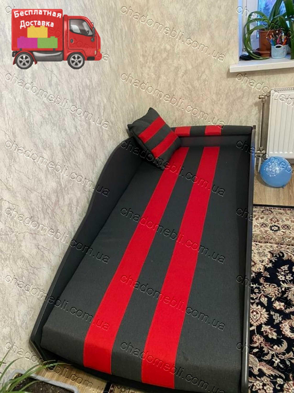 Дитяче Ліжечко Машинка (БМВ) / Ліжко Машина для Хлопчика для Дівчинки