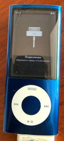 apple ipod nano 5 8gb