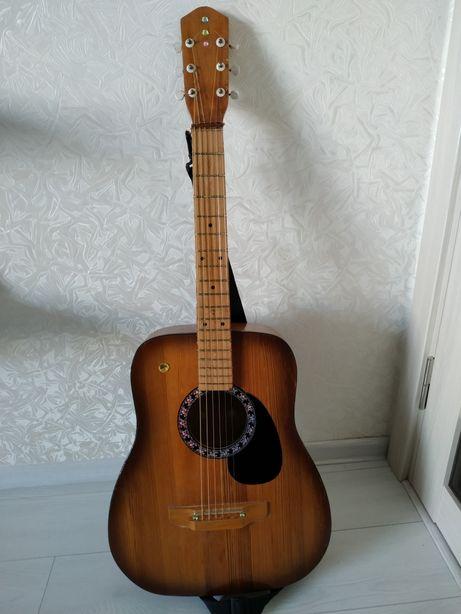 Продам гітару в хорошому стані