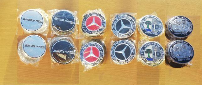 Centros de Jantes Mercedes AMG