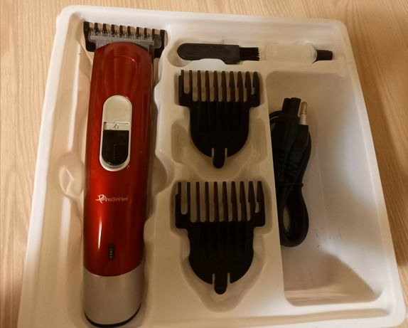 Машинка для стрижки головы волос мужская