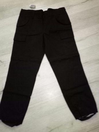 Spodnie służbowe nowe meskie L/Xl