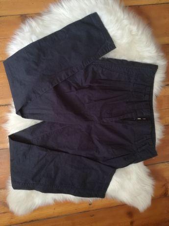 Spodnie nowe z metką hm wysoki stan
