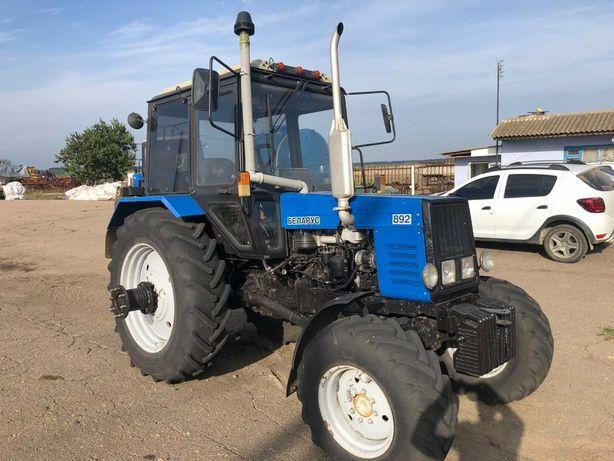 Продам трактор БЕЛАРУС-892 2011р.в.