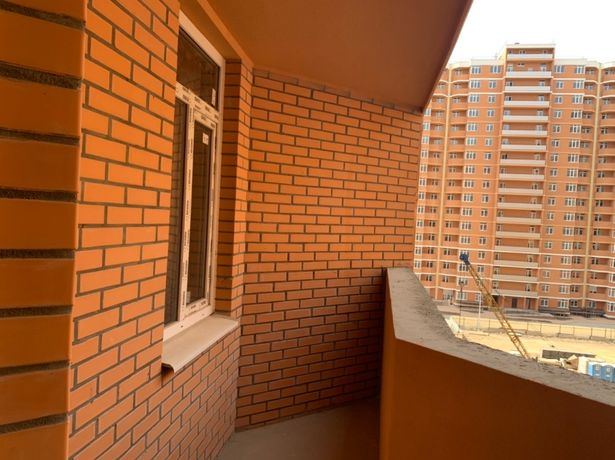 Продам 1 Комн в Real Parke, дом на стадии сдаче (KE)