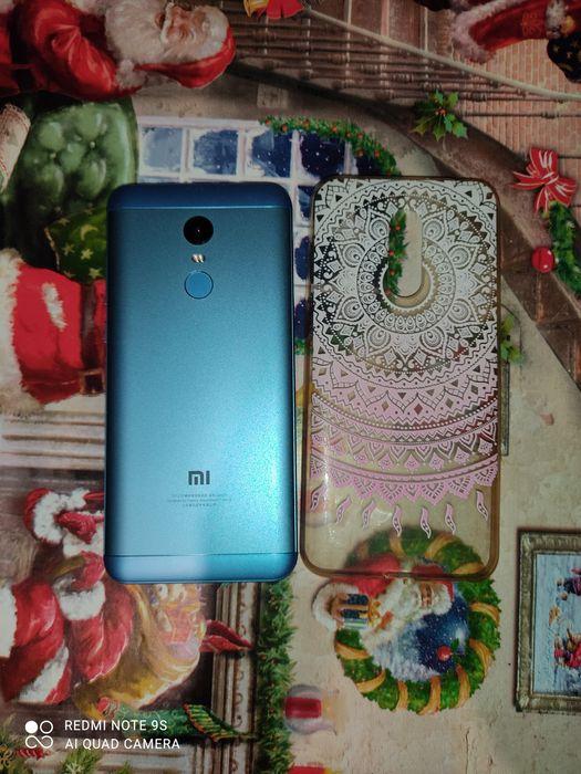 Xiaomi redmi 5 plus 4/64 Моршин - изображение 1