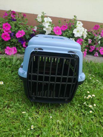 Transporter dla zwierząt tj. Królik kot świnka morska itd