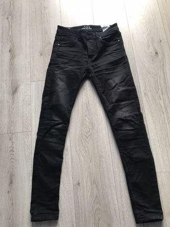 Черные джинсы Skinny