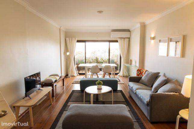 Apartamento T3 Bairro do Rosário