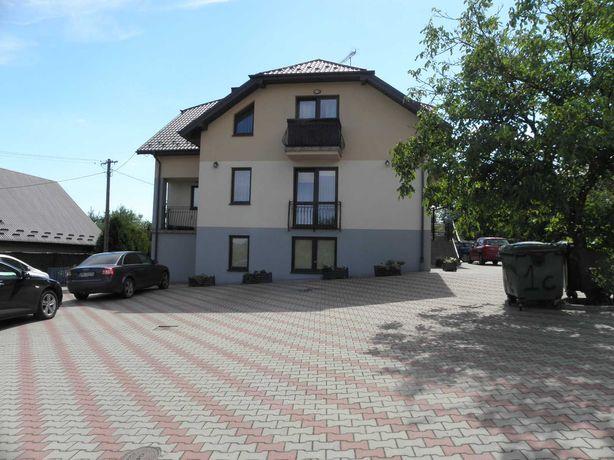 Nowy Sącz Chełmiec mieszkanie bezczynszowe 38 m2,kawalerka