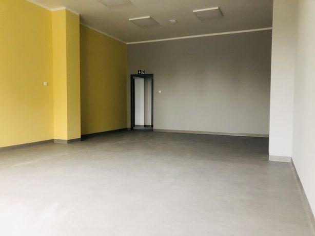 Wynajem lokal użytkowy, biuro, gabinet, centrum Jarocina