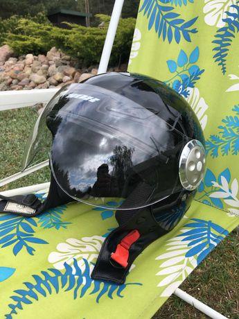 Kask NOX otwarty na skuter/motocykl