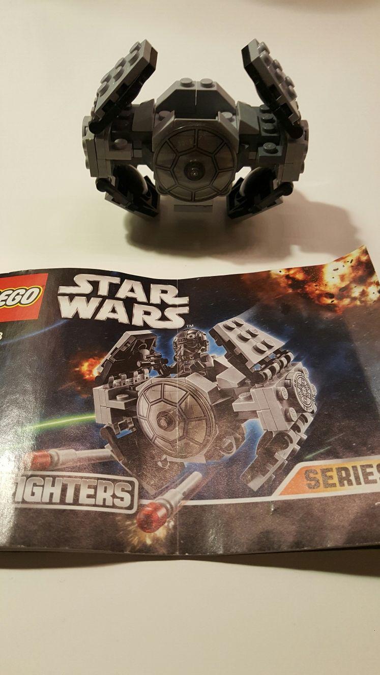 zestaw klocków LEGO 75128 - star Wars