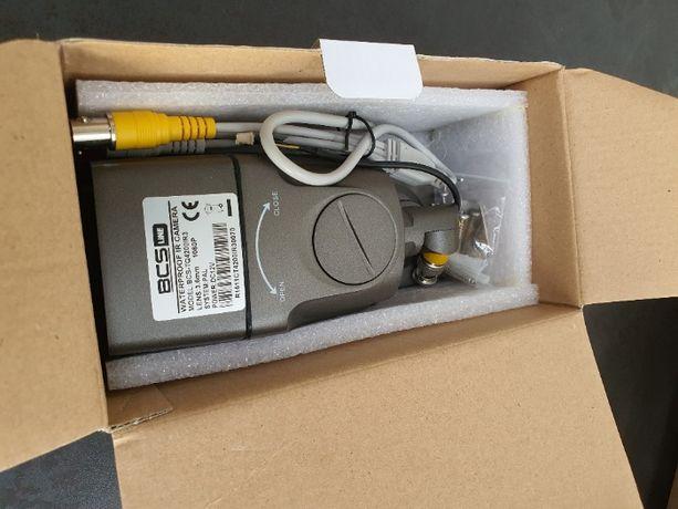 BCS-TQ4200IR3 - Tubowa kamera 4 in 1