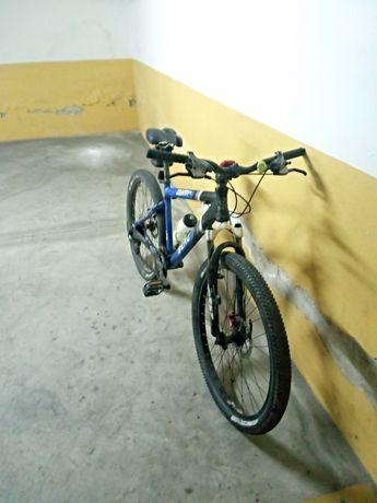 Bicicleta Berg Btt