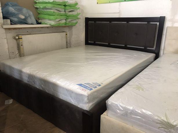 Кровать с подьемным механизмом под ортопедический матрас