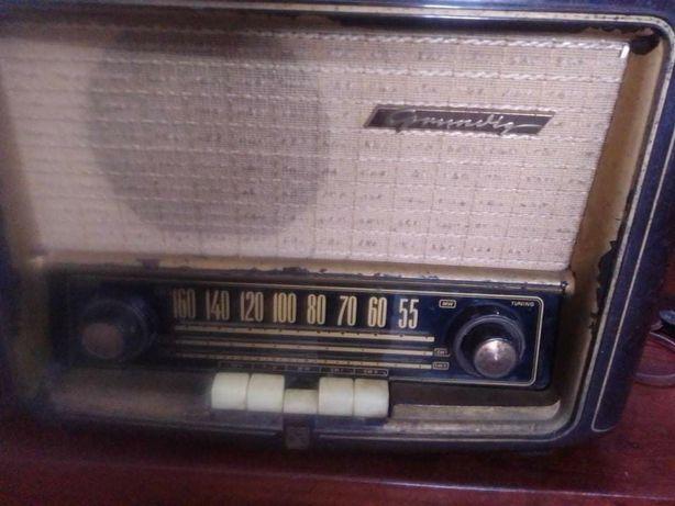 Rádios antigos,para quem gostar