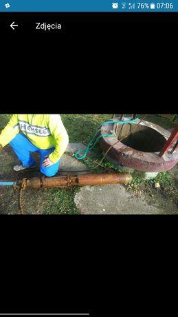 Czyszczenie Studni