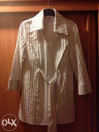 Okazja- nowa markowa koszula ciążowa 9fashion
