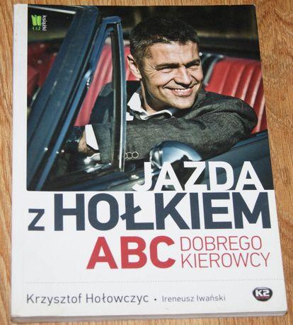 Jazda z Hołkiem ABC dobrego kierowcy