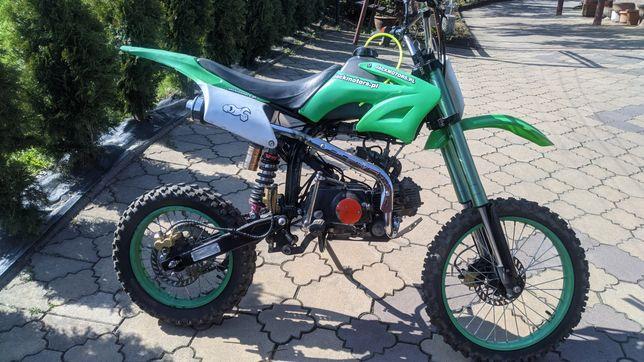 Cross Loncin 70 80 (mrf pit dirt bike kayo zongshen 110 140)