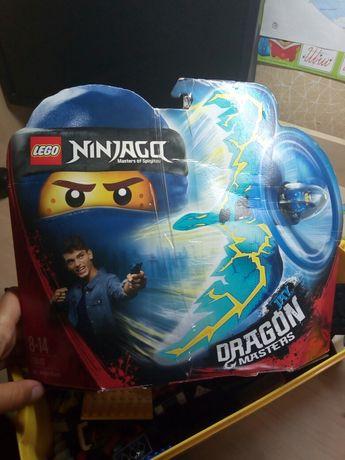 лего Ninjago Jay