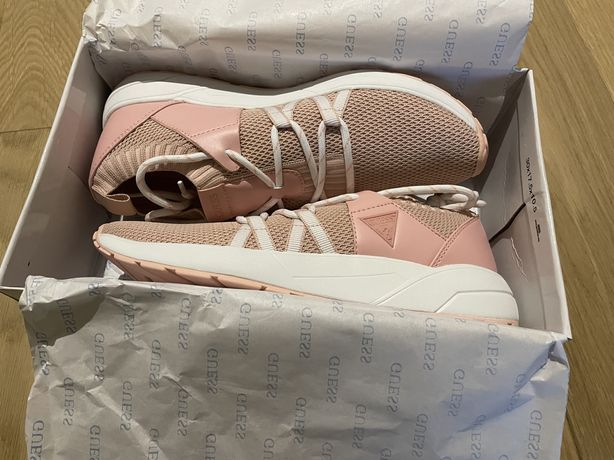 Guess buty sportowe nowe rozmiar 39 40