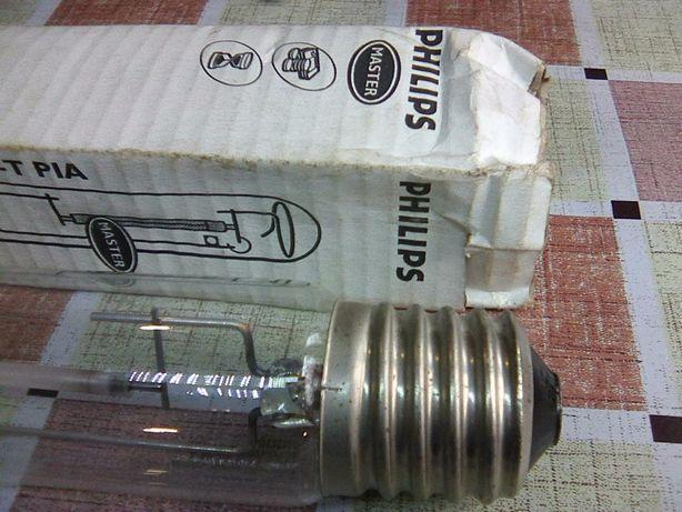 Ламп MASTER SON-T 100W (PSHILIPS). Натриевые лампы WLS 150W-Z-00