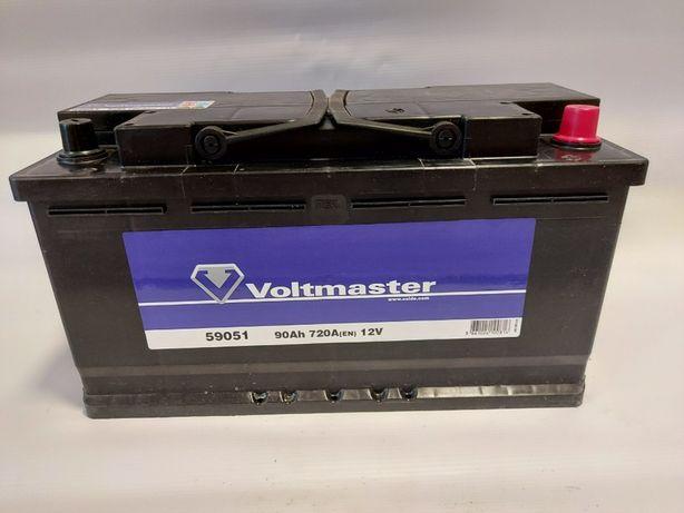Akumulator 12V VOLTMASTER 90AH 720A P+