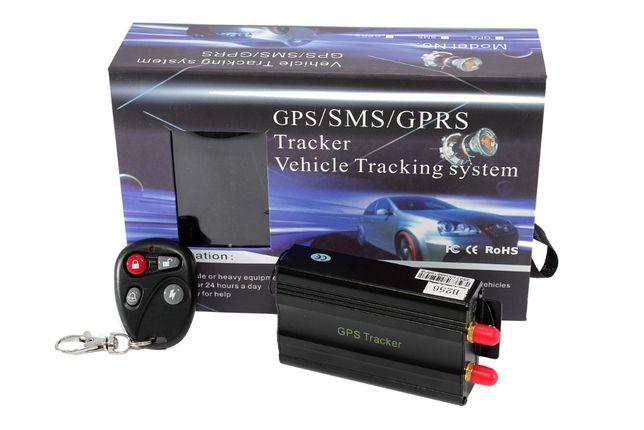 GPS103B Localizador Veiculos, de corte de corrente Localização Por Tlm