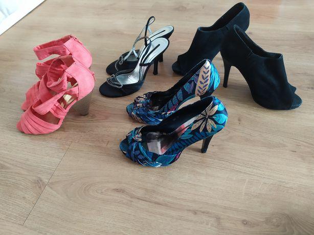 Sprzedam tanio buty damskie