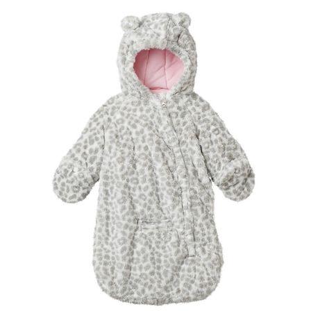 Конверт для новорожденных теплый 0-6 мес Carters