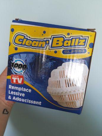 Kula piorąca bez proszku clean ballz 1000 prań