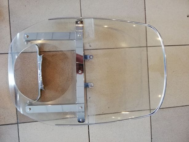 Szyba oryginalna Honda Shadow 125