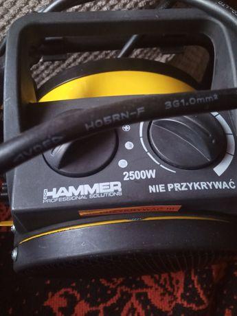 Nagrzewnica  Hammer nowa