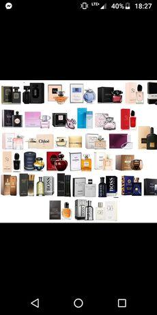 Odpowiedniki Perfum znanych Zapachów Męskie i Damskie Markowe