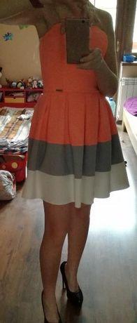 Sukienka -sprzedam lub zamienie